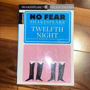 Other - Shakespeare Book